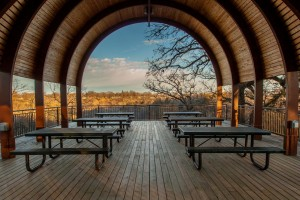 Zeb Gray Shelter - Ramsey Park