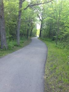 Greenwood Trails